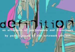 Artreach Definition 2011