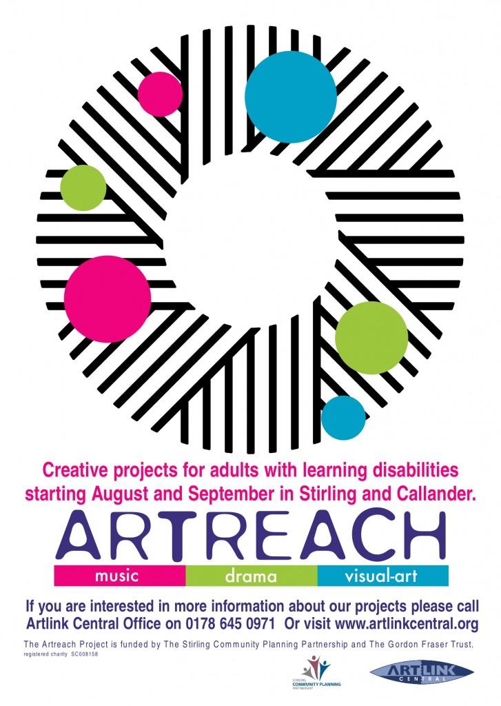 Artreach 2010